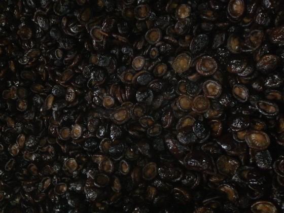 小玉の椎茸の佃煮